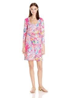 Lilly Pulitzer Women's Devon Dress  M