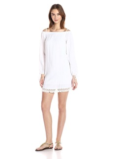 Lilly Pulitzer Women's Adira Dress  XL