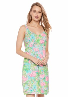 Lilly Pulitzer Women's Adrianna Dress  XXS