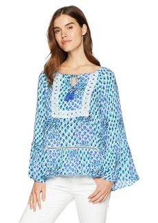 Lilly Pulitzer Women's Amisa Top  XS