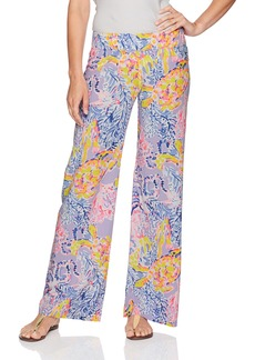 Lilly Pulitzer Women's Bal Harbour Palazzo Pant  S