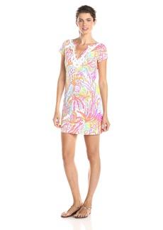 Lilly Pulitzer Women's Brewster T-Shirt Dress