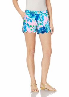 Lilly Pulitzer Women's Buttercup Knit Short