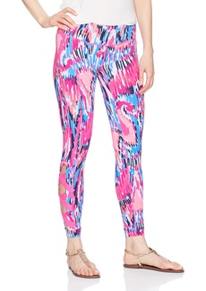 Lilly Pulitzer Women's Caille Weekender Legging  XL