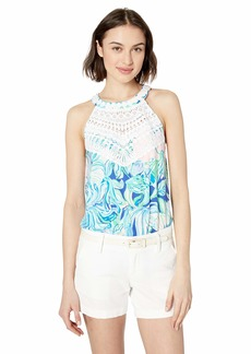 Lilly Pulitzer Women's Dawn Top  XS