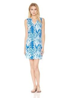 Lilly Pulitzer Women's Dev Dress  L
