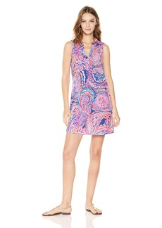 Lilly Pulitzer Women's Dev Dress  XS
