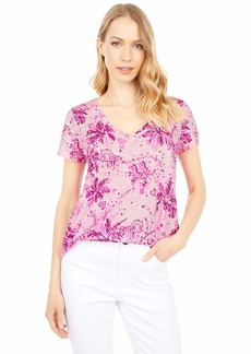 Lilly Pulitzer Women's Etta Top  L