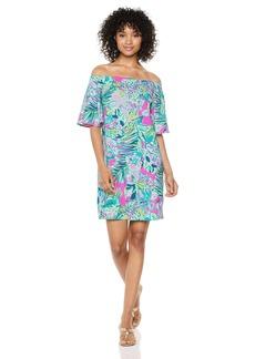 Lilly Pulitzer Lilly Pulitzer Kenna Lace Sheath Dress Dresses