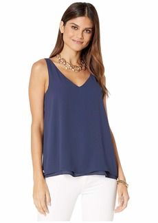 Lilly Pulitzer Women's Florin Reversible Tank  S