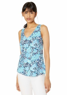 Lilly Pulitzer Women's Gigi TOP  L