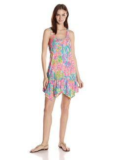 Lilly Pulitzer Women's Hampton Dress  L