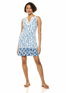 fe3de5ae6f2b0a Lilly Pulitzer Lilly Pulitzer® Owen Embroidered Trapeze Dress | Dresses