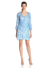 Lilly Pulitzer Women's Jade V-Neck Tunic Dress