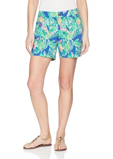 Lilly Pulitzer Women's Jayne Stretch Short