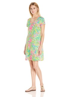Lilly Pulitzer Women's Jessica Short Sleeve Dress  XS