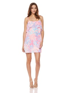 Lilly Pulitzer Women's Lexi Dress  XL
