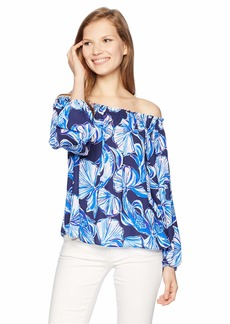 Lilly Pulitzer Women's Lou Top  XL