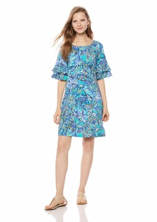 Lilly Pulitzer Women's Lula Dress  Extra Large