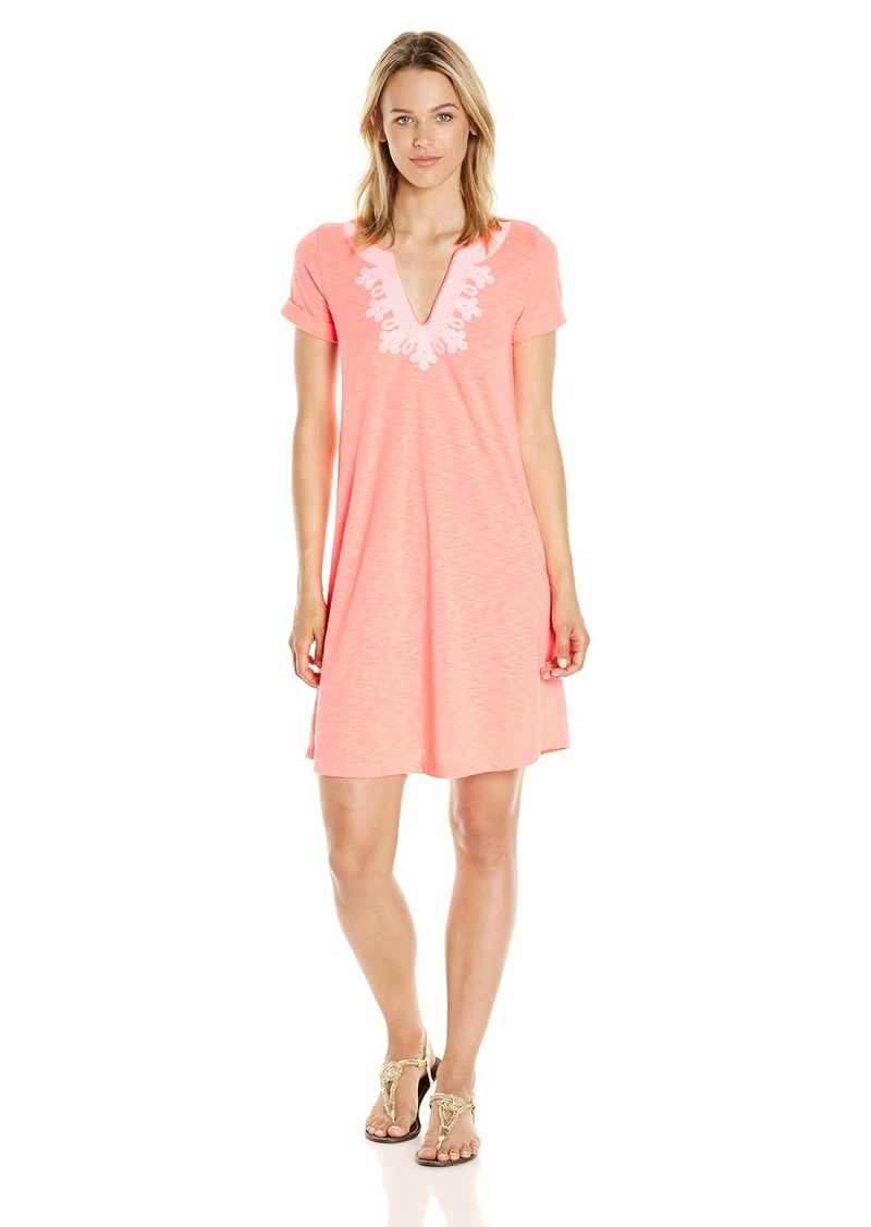c6590f1af0cb86 Lilly Pulitzer Lilly Pulitzer Women's Maisy Dress L | Dresses