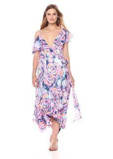 Lilly Pulitzer Women's Marianna Dress  L