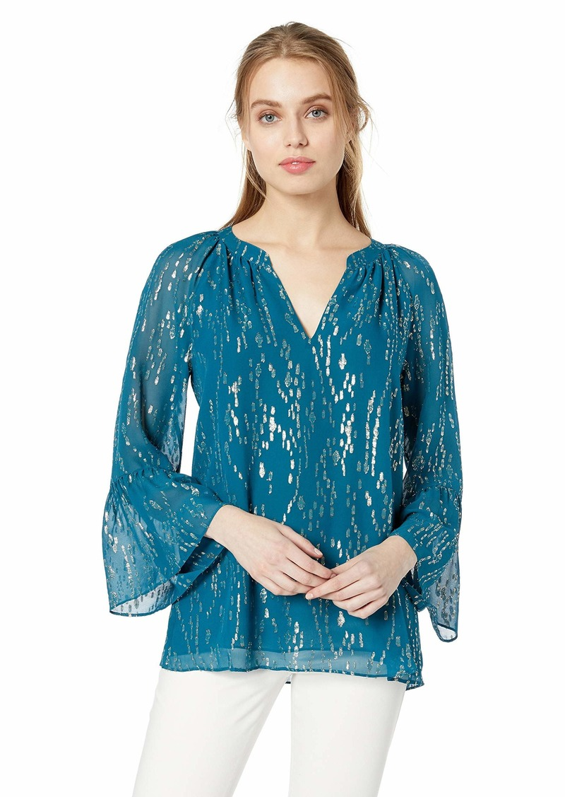 Lilly Pulitzer Women's Matilda Top  M