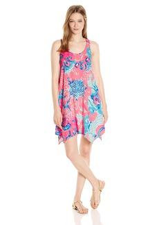 Lilly Pulitzer Women's Melle Dress  XL