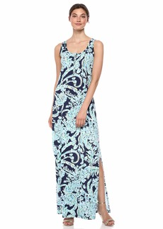 Lilly Pulitzer Women's Merrill Maxi Dress  M
