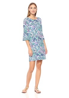 Lilly Pulitzer Women's Ophelia Dress Multi The Swim S