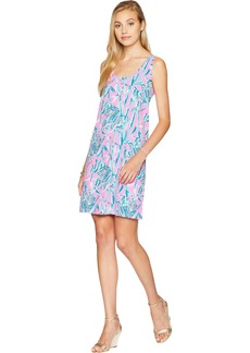 Lilly Pulitzer Women's Raylee Dress  M