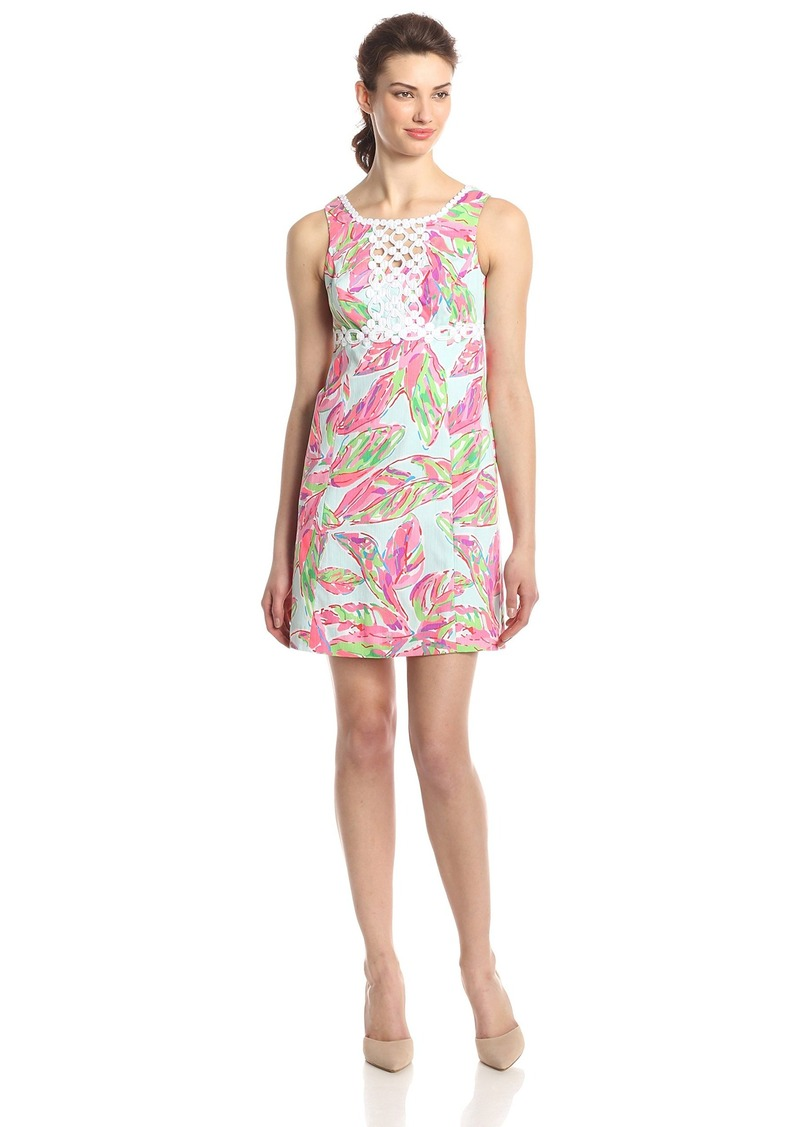 Lilly Pulitzer Lilly Pulitzer Women S Rosie Shift Dress