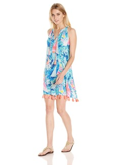 Lilly Pulitzer Women's Roxi Dress  L