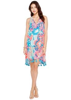 Lilly Pulitzer Women's Roxi Dress  M