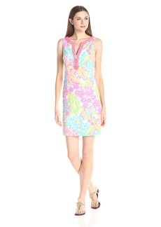 Lilly Pulitzer Women's Ryder Shift Dress