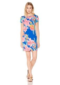 Lilly Pulitzer Women's Short Sleeve Marlowe Dress  L