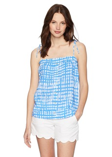 Lilly Pulitzer Women's Silvana Top  M