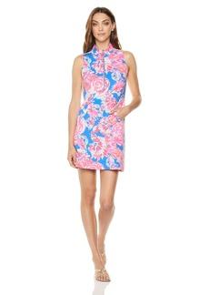 Lilly Pulitzer Women's Skipper Sleeveless Dress  XS