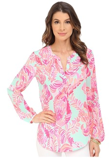 Lilly Pulitzer Women's Stacey Top