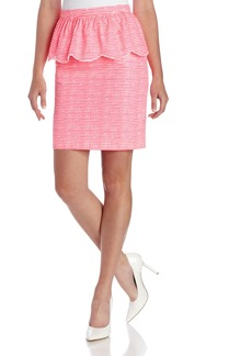 Lilly Pulitzer Women's Thyme Skirt