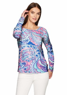 Lilly Pulitzer Women's Tristan Top  XS