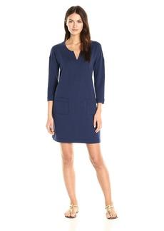 Lilly Pulitzer Women's UPF 50+ Joyce Dress 408:True Navy S
