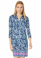 Lilly Pulitzer Women's UPF 50 Polo  XXS