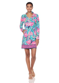 Lilly Pulitzer Women's UPF 50+ Skipper Dress  XS