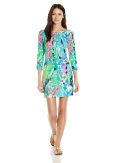 Lilly Pulitzer Women's Upf 50+ Sophie Dress  XS