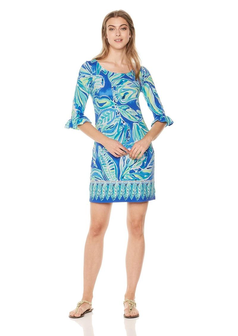 ec2e218987fcbb Lilly Pulitzer Lilly Pulitzer Women's UPF 50+ Sophie Ruffle Dress XS ...