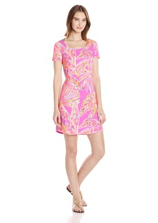 Lilly Pulitzer Women's UPF 50+ Tammy Dress  XL