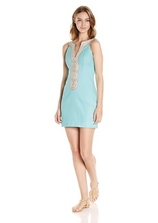 Lilly Pulitzer Women's Valli Shift Dress