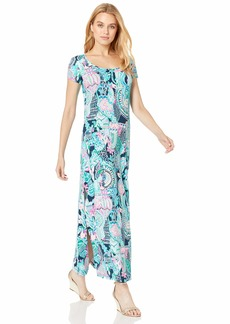 Lilly Pulitzer Women's Wynne Maxi Dress