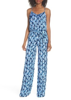 Lilly Pulitzer Lilly Pulizter® Dusk Sleeveless Jumpsuit