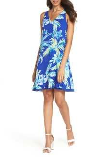 Lilly Pulitzer Lily Pulitzer® Florin Reversible Shift Dress